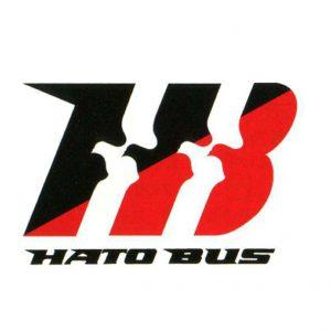 はとバスの現在のシンボルマーク