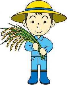 農家のイメージ画像