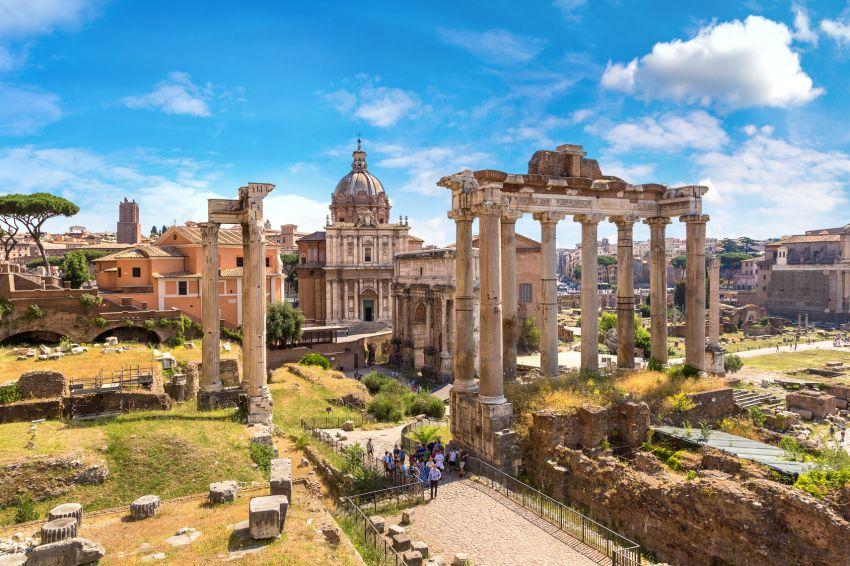ローマ・イメージ画像