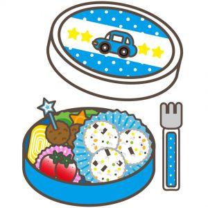 お弁当のイメージ画像