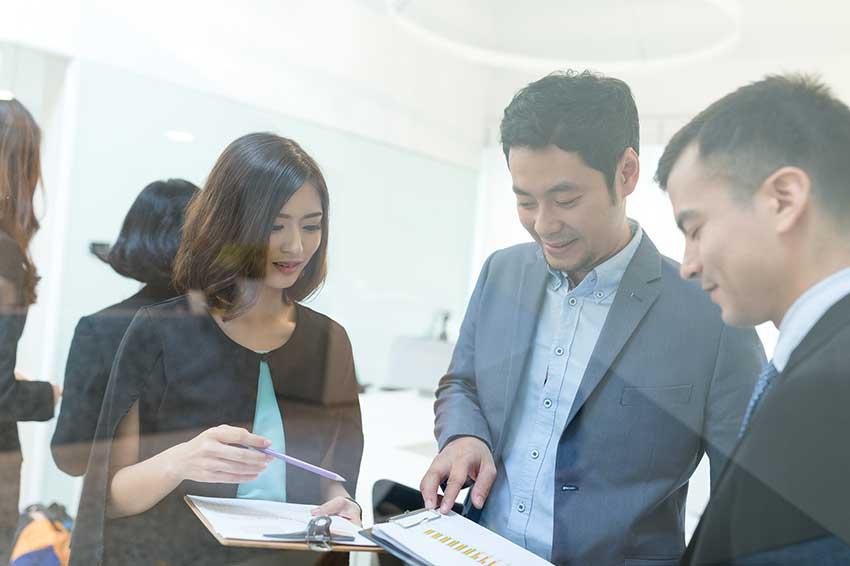 共同研究開発契約を締結する際の留意点