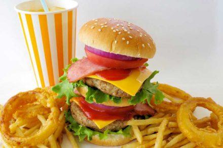 食べ物・飲み物に関する区分分類