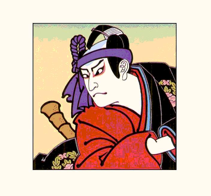 助六由縁江戸桜の登録商標画像