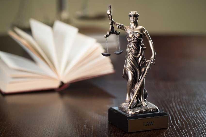 民事訴訟の手続の流れ