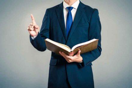 営業誹謗行為‐警告先には要注意