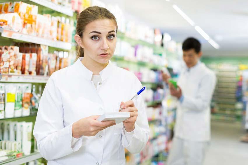 医薬部外品は商標の世界ではどの仲間ですか?