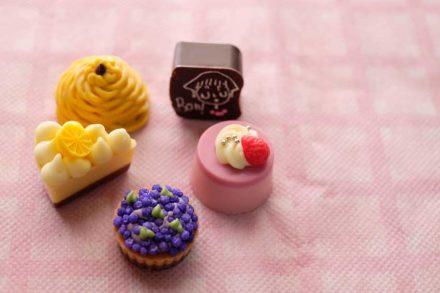 お菓子に関する商標はどの区分で登録したらいいですか?