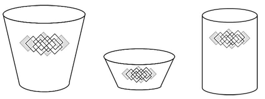 本意匠とは似ていなくとも他の関連意匠と類似する意匠であれば、関連意匠として保護できる