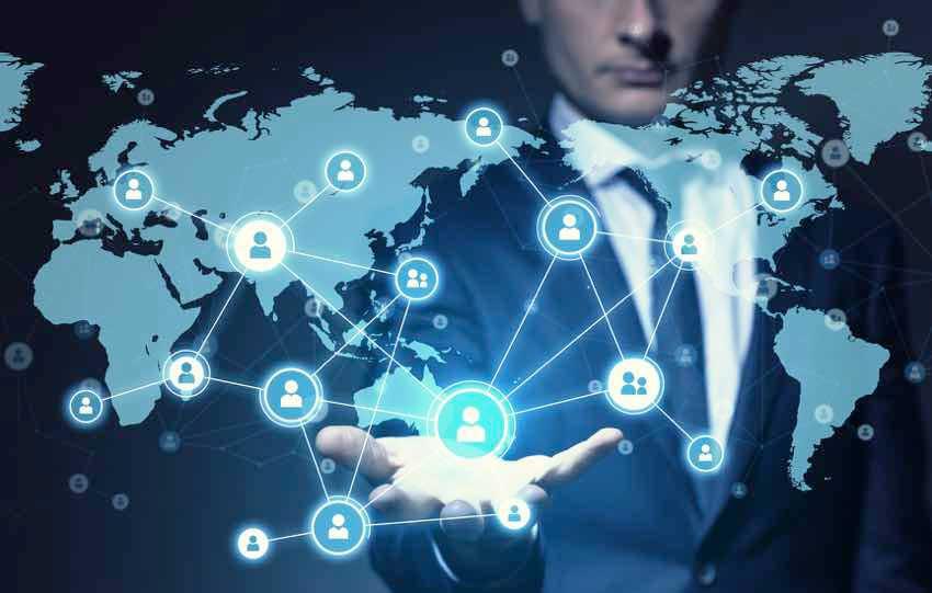 会社合併・分割で持っている商標権はどうなるの?